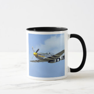 North American P-51D Mustang, Little Horse Mug