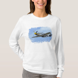 North American P-51D Mustang, Little Horse T-Shirt