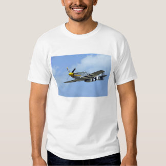 North American P-51D Mustang, Little Horse T Shirts