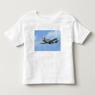 North American P-51D Mustang, Little Horse Toddler T-Shirt