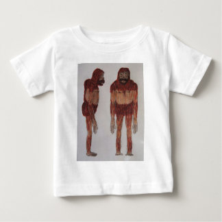 North American wood ape.JPG Baby T-Shirt