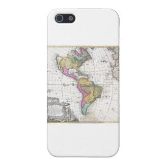 North And South America iPhone 5 Cases