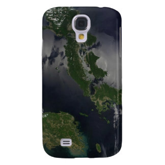 North and South Korea, Galaxy S4 Case