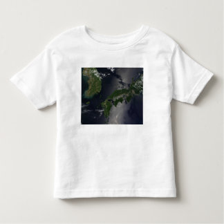 North and South Korea, Toddler T-Shirt