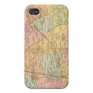 North and South Murderkill iPhone 4 Case