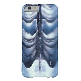 North Atlantic, Iceland, Breioamerkurjokull 2 Barely There iPhone 6 Case