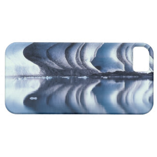 North Atlantic, Iceland, Breioamerkurjokull 2 iPhone 5 Cover