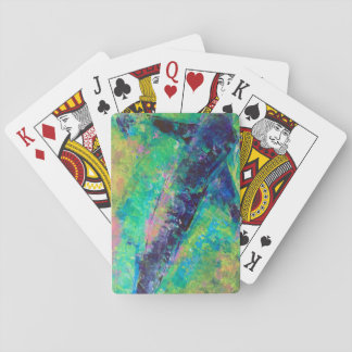 North Atlantic Navy Playing Cards