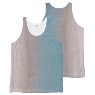 North Avenue Beach Tank All-Over Print Tank Top