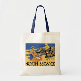 North Berwick Tote Bag