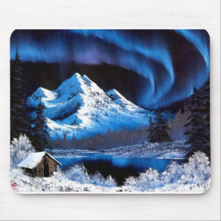 North Brights Mouse Mat