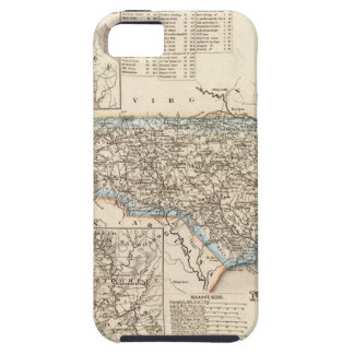 North Carolina 2 Case For The iPhone 5