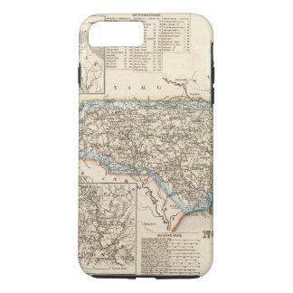 North Carolina 2 iPhone 8 Plus/7 Plus Case