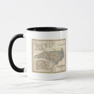North Carolina 2 Mug