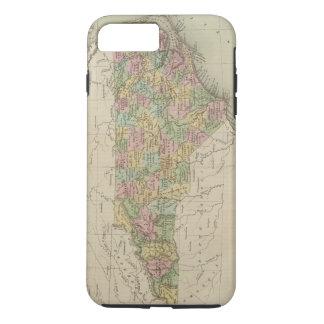 North Carolina 5 iPhone 8 Plus/7 Plus Case