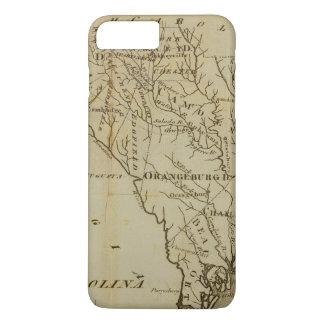 North Carolina 8 iPhone 8 Plus/7 Plus Case