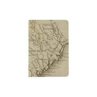 North Carolina 8 Passport Holder