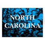 North Carolina Cards