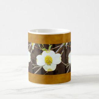 North Carolina Dogwood Coffee Mug