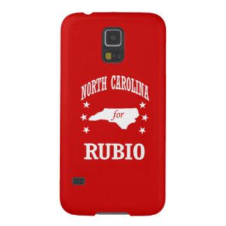 NORTH CAROLINA FOR RUBIO CASES FOR GALAXY S5