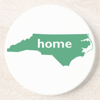 North Carolina Home Coaster