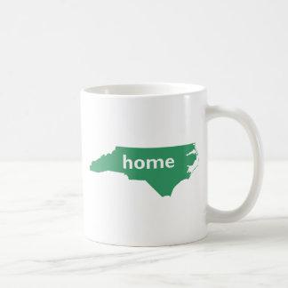 North Carolina Home Coffee Mug