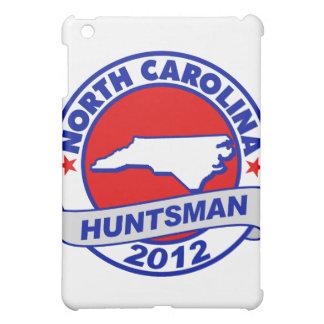 North Carolina Jon Huntsman iPad Mini Case