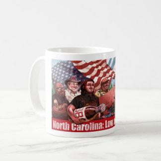 North Carolina Low and Slow Mug