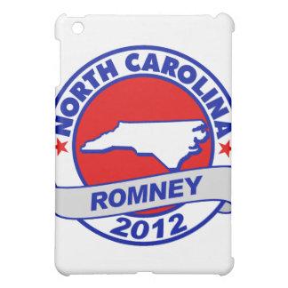North Carolina Mitt Romney iPad Mini Covers