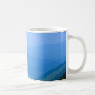 North Carolina Mountains Mug