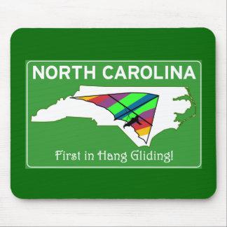 North Carolina Mouse Pads