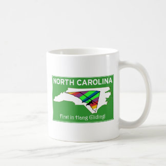 North Carolina Coffee Mugs