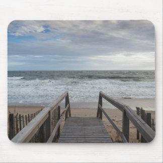 North Carolina, Outer Banks National Seashore 1 Mouse Mat