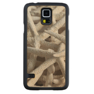 North Carolina, Outer Banks National Seashore 2 Carved Maple Galaxy S5 Case