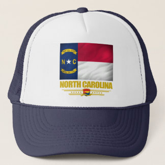 North Carolina (SP) Trucker Hat