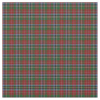 North Carolina State Tartan Fabric