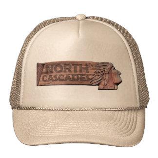 North Cascades Cap