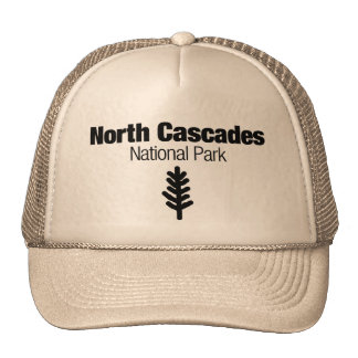 North Cascades National Park Cap