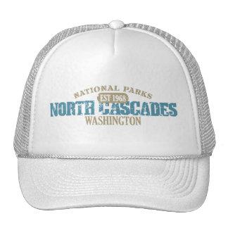 North Cascades National Park Cap
