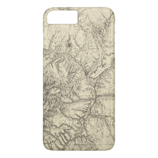 North Central New Mexico iPhone 8 Plus/7 Plus Case