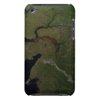 North Central Russia iPod Touch Cover
