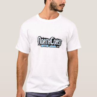 North Coast MTB - Grogley #1 T-Shirt