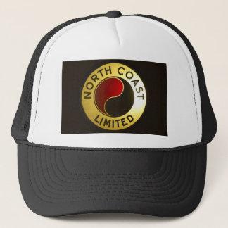 North Coast Railroad Sign Hat
