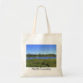 North Country Tote Bag