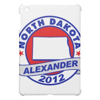North Dakota Alexander Case For The iPad Mini
