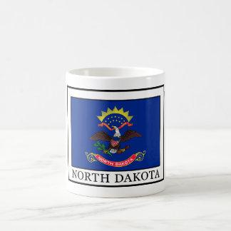 North Dakota Coffee Mug