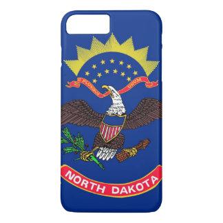 North Dakota iPhone 8 Plus/7 Plus Case