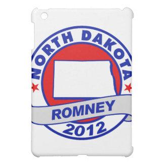 North Dakota Mitt Romney iPad Mini Case