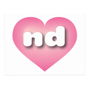 Nd Love Postcards Zazzle Uk