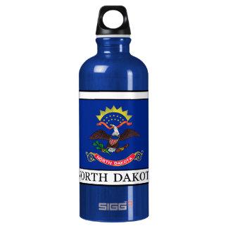North Dakota SIGG Traveller 0.6L Water Bottle